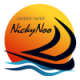 NickyNoo Legend Yacht Logo