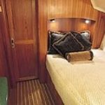 Rear Stateroom