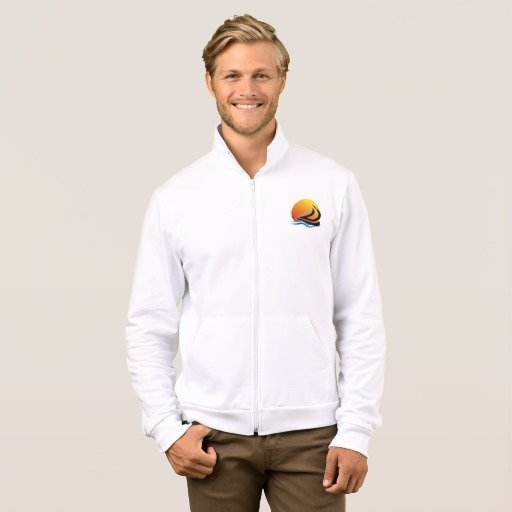 Mens Fleece Jacket