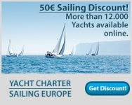 SailingEurope Yacht Charter