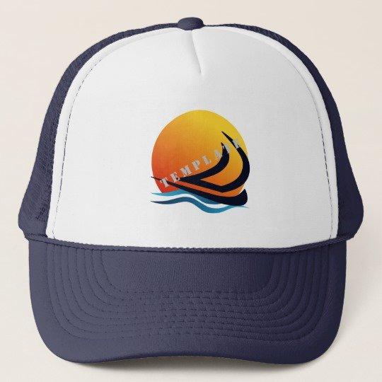 Template Cap